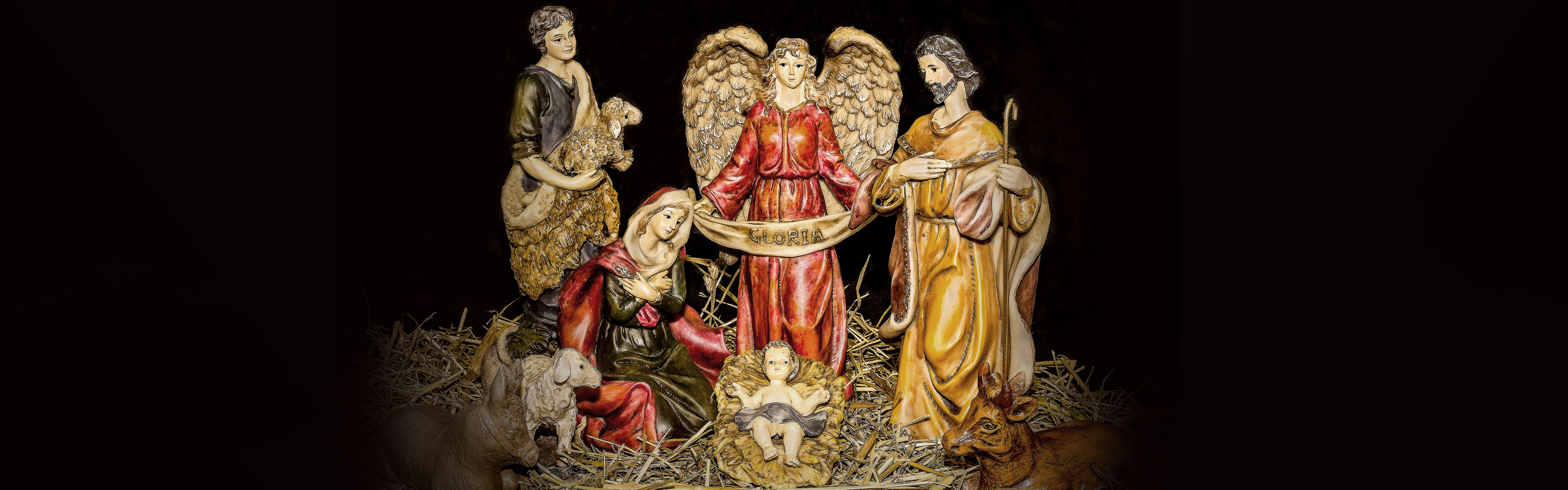 """Behold, the virgin shall be with child, and bear a son, and they shall call His name Immanuel. Which is translated, 'God with us.'"""