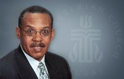 Rev. Dr. Harold E. Kidd