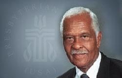 Pastor Tederma Ussery