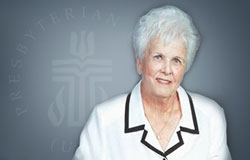 Mrs. Ruth Wessels
