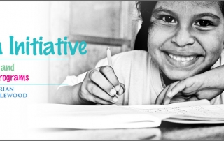 Youth After School Program - The Joshua initiative