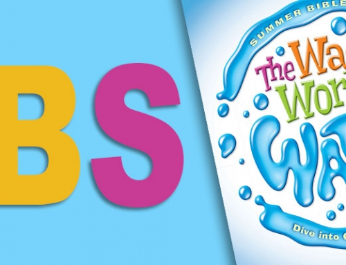 VBS:  Wacky World of Water – Sat., July 28th