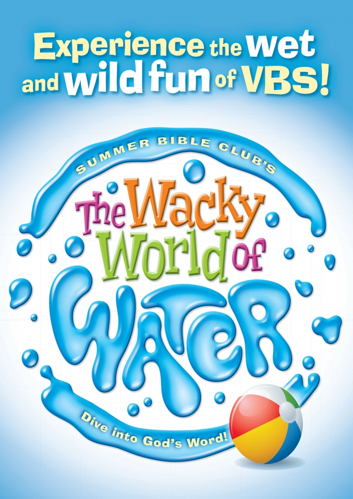 VBS - Water World: Inglewood Events