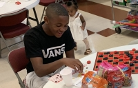 Family Fun Night Event at FPCI
